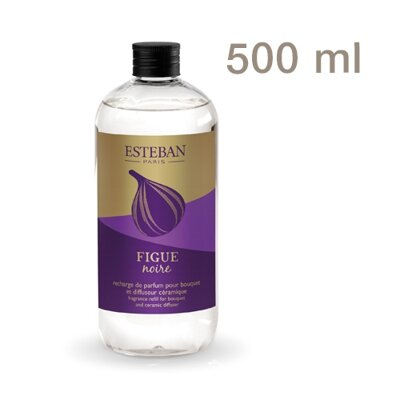 Figue Noire náplň 500ml | ESTEBAN